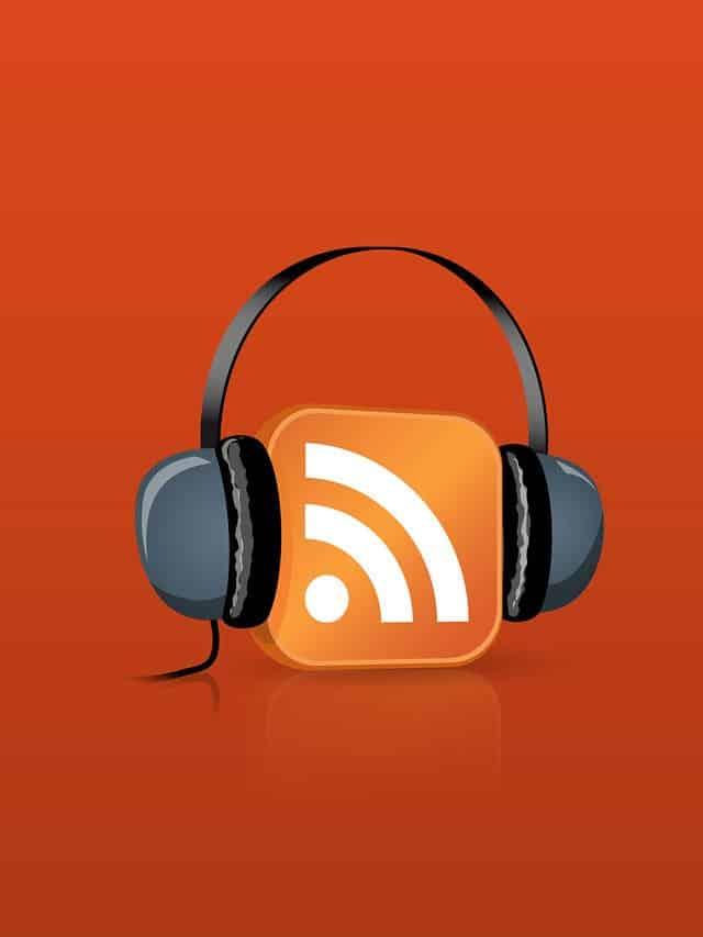 podcast always on